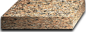 гранит Межиричского месторождения